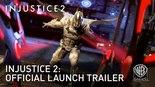 Купить Injustice 2