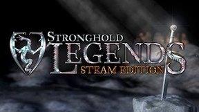 Купить Stronghold Legends: Steam Edition