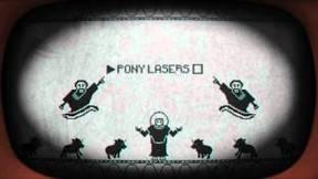 Купить Pony Island