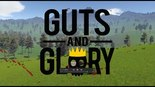 Купить Guts and Glory