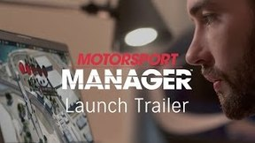 Купить Motorsport Manager
