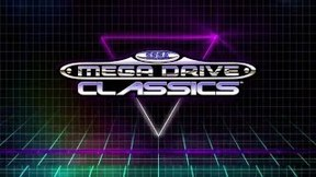 Купить SEGA Mega Drive and Genesis Classics