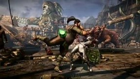 Купить Mortal Kombat XL