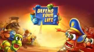 Купить Defend Your Life: TD