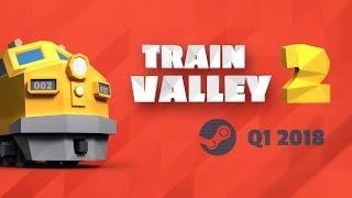 Купить Train Valley