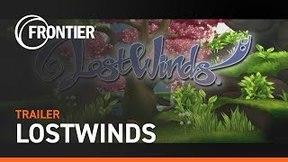 Купить LostWinds