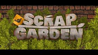 Купить Scrap Garden