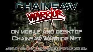 Купить Chainsaw Warrior