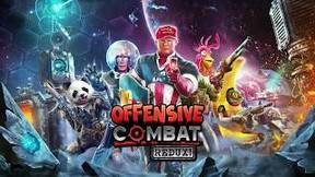 Купить Offensive Combat: Redux!
