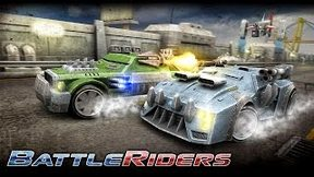 Купить Battle Riders