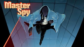 Купить Master Spy