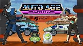 Купить Auto Age: Standoff