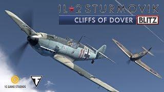 Купить IL-2 Sturmovik: Cliffs of Dover Blitz Edition