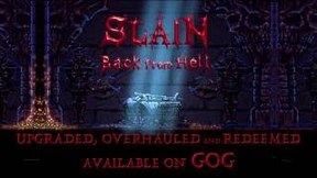 Купить Slain: Back from Hell