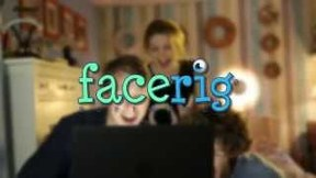 Купить FaceRig