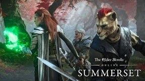 Купить The Elder Scrolls Online: Summerset