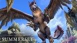 Купить The Elder Scrolls Online: Summerset Upgrade
