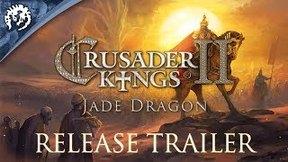 Купить Crusader Kings II: Jade Dragon