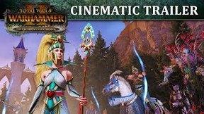 Купить Total War: WARHAMMER II - The Queen & The Crone