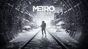 Купить Metro Exodus