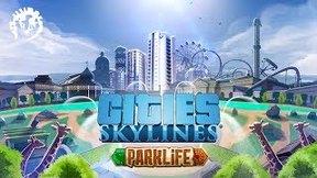Купить Cities: Skylines - Parklife