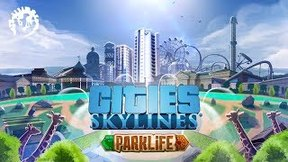 Купить Cities: Skylines - Parklife Plus