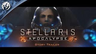 Купить Stellaris: Apocalypse