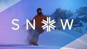 Купить SNOW - Pro Pack