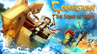 Купить Cornerstone: The Song of Tyrim