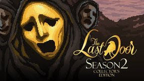 Купить The Last Door: Season 2 - Collector's Edition