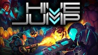 Купить Hive Jump