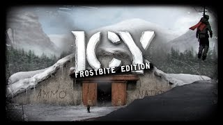 Купить ICY: Frostbite Edition