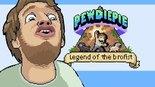 Купить PewDiePie: Legend of the Brofist