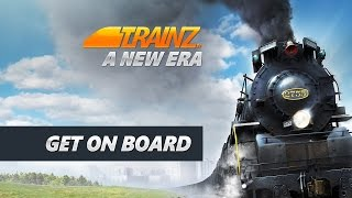 Купить Trainz: A New Era