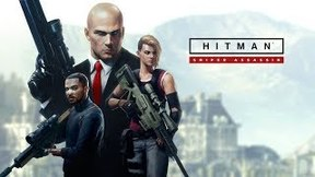 Купить HITMAN 2 – Standard Edition