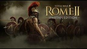 Купить Total War: Rome II - Spartan Edition