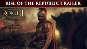 Купить Total War: ROME II - Rise of the Republic Campaign Pack