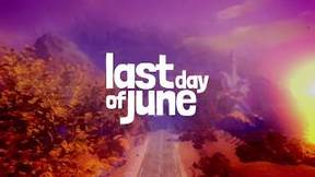 Купить Last Day of June