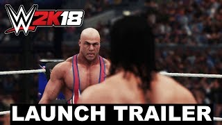 Купить WWE 2K19 - Digital Deluxe