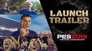 Купить Pro Evolution Soccer 2019