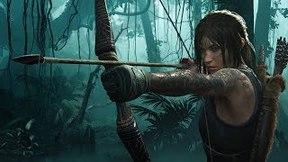 Купить Shadow of the Tomb Raider