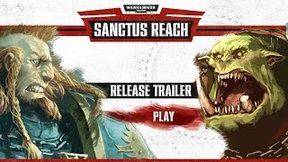 Купить Warhammer 40,000: Sanctus Reach