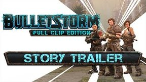 Купить Bulletstorm: Full Clip Edition Duke Nukem Bundle
