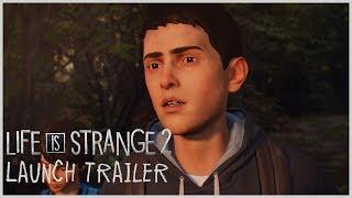 Купить Life is Strange 2 - Episode 1