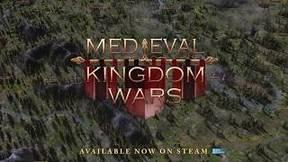 Купить Medieval Kingdom Wars