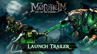 Купить Mordheim: City of the Damned
