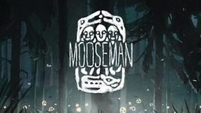 Купить The Mooseman