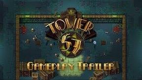 Купить Tower 57