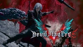 Купить Devil May Cry 5
