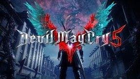 Купить Devil May Cry 5 - Deluxe Edition